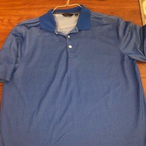 Collard Walter Hagan Shirt